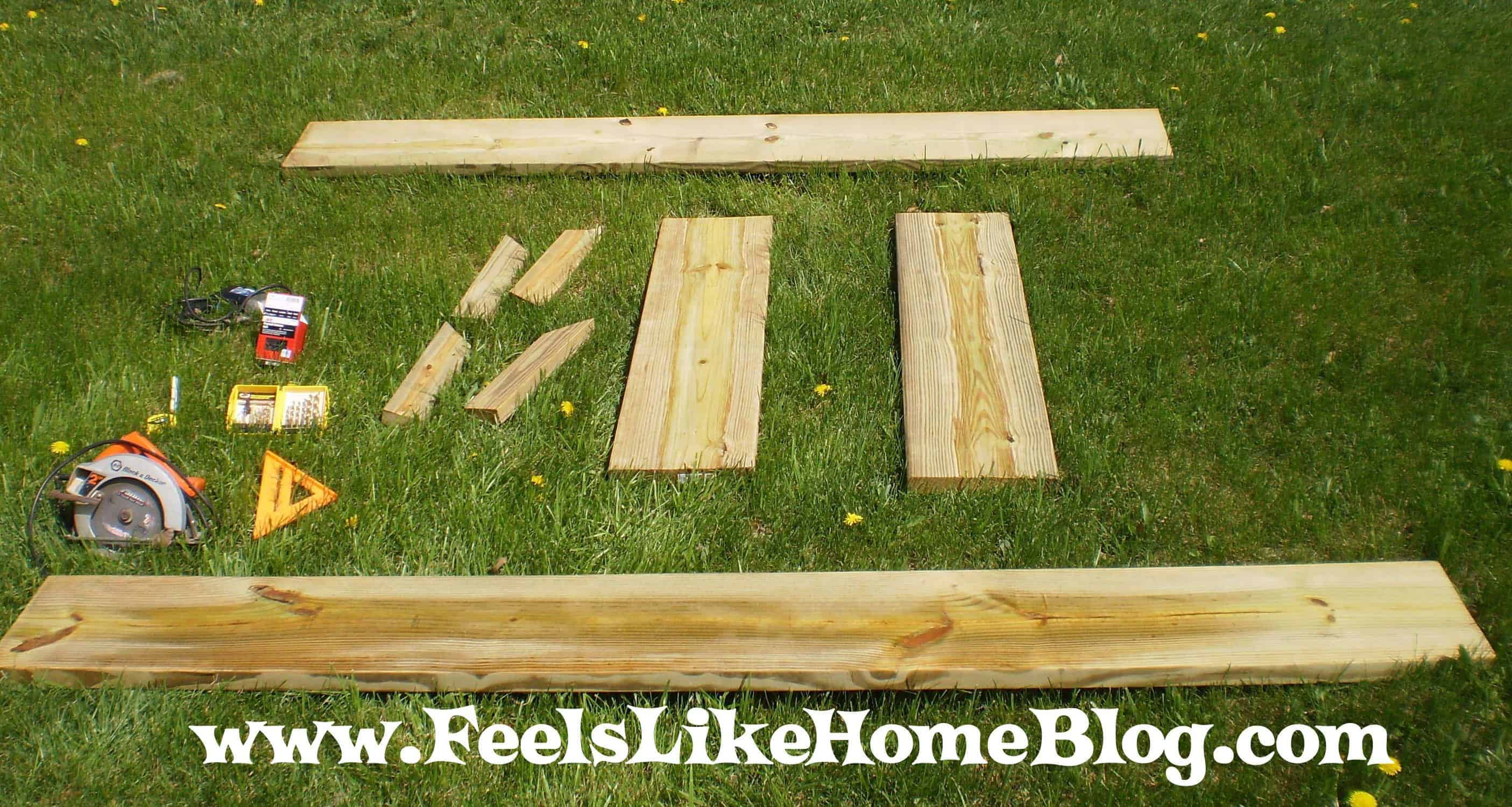 How To Build Elevated Garden Beds Home Design and Decor
