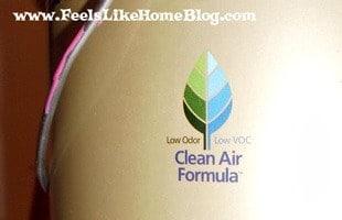 Clean Air Formula