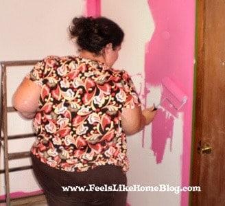 Tara painting