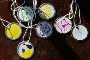 ornaments preschoolers can make