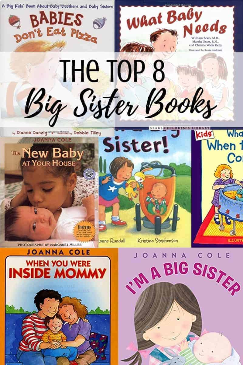 Baby in the house book