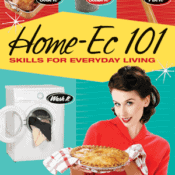 A Letter to Heather Solos, Author of Home Ec 101: Skills for Everyday Living