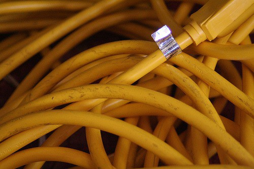 extension cord