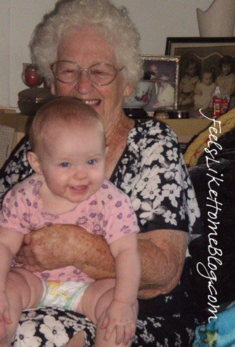 allie and old grandma