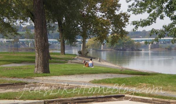 Harrisburg mom blog