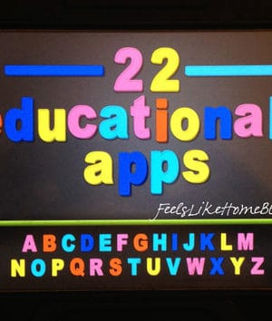 The Best Educational Apps for iPad