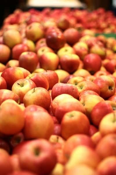 8 awesome apple recipes
