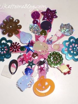 Christmas Ornaments Preschoolers Can Make