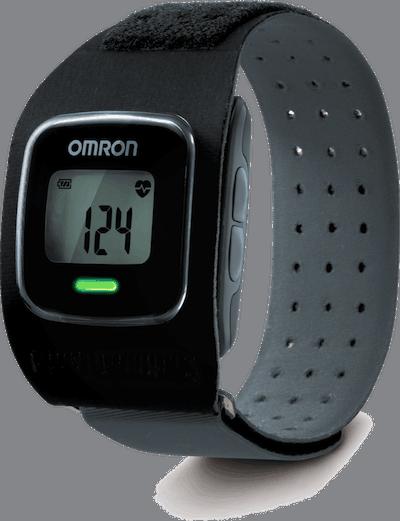 Omron Fitness HR-500U