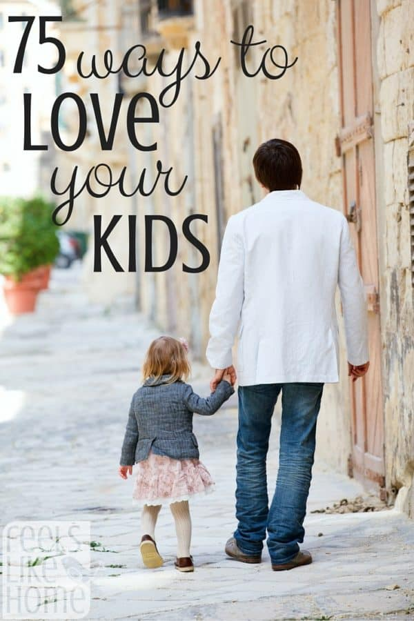 Thoughts, encouragement, and ideas about how to love your kids unconditionally. Parenting is hard no matter what but every mom can connect with her children using these simple awesome tips. How to be a better mom or dad with these life truths.