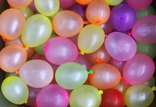 Spiele Water Balloons - Video Slots Online