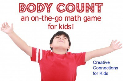 learning math for preschoolers