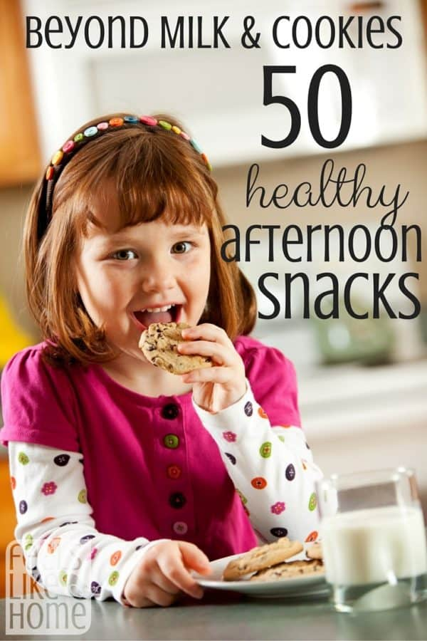 Quick, simple, easy, and healthy DIY ideas for after school snacks for your kids and teens! Include protein and carbs for a quick burst of energy that keeps them full all the way until dinner. Many can be on the go or at home or even for the classroom at school. Cheap, creative snack ideas to make.
