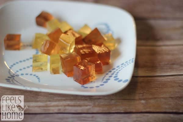 Healthy Fruit Snacks Recipe Feels Like Home