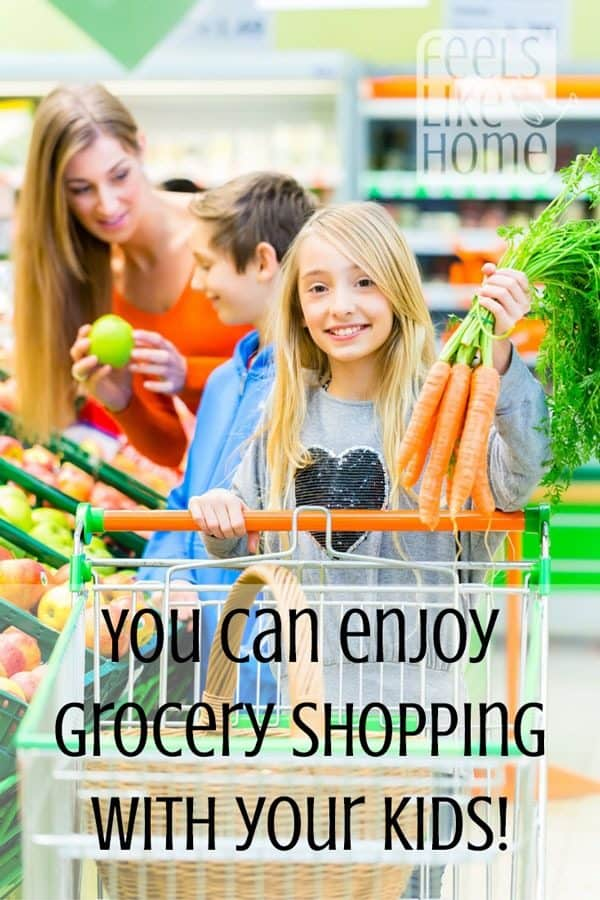 It is possible to enjoy grocery shopping even when your kids are along! This funny post has really great tips and ideas for making it simple, fun, and easy. Parents and young children can work together with these suggestions.