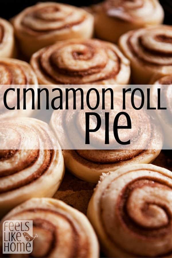 Pillsbury Cinnamon Roll Recipes Cake