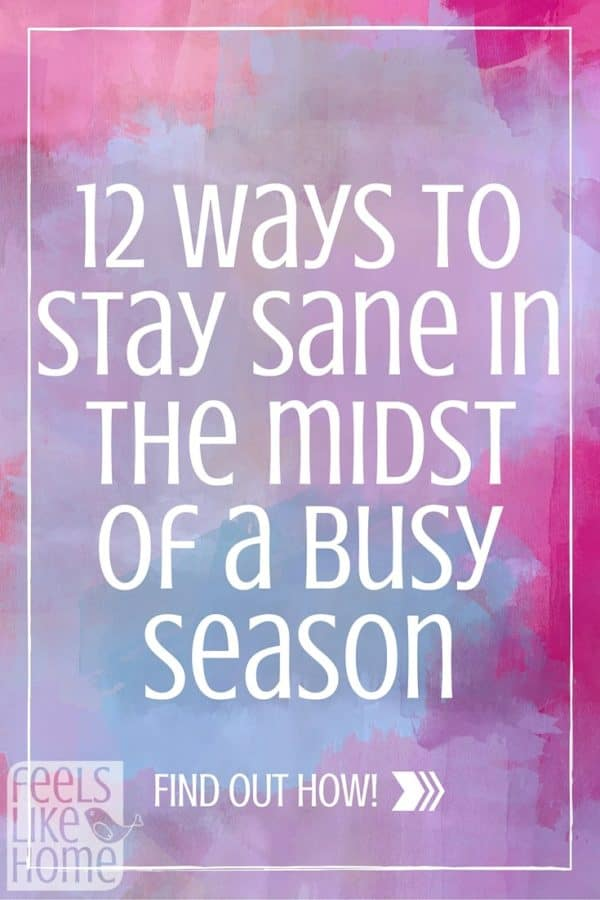 We are all too busy. Awesome, simple ideas and fun tips for self care when you are in a busy season of life. Especially good thoughts for working moms who feel too busy for relationships and friendships. This post is so true and has practical truths & motivation for real women.