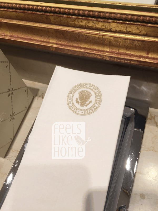 white-house-lets-move-event-with-first-lady-michelle-obama-paper-towels