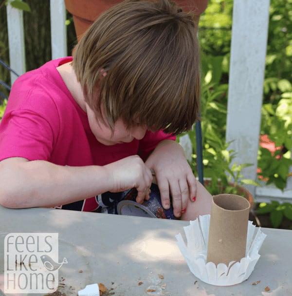 egg-drop-experiment-allie-building