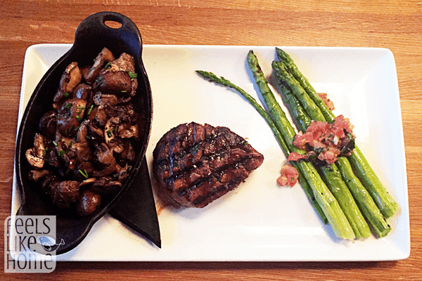 devon-steak-seafood-center-cut-filet-meal