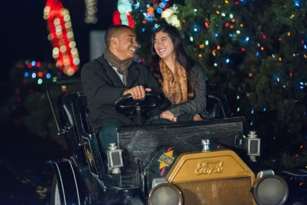 Hershey Park Christmas.12 Things To See At Hersheypark Christmas Candyland Feels