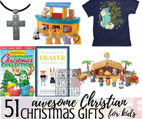 Christmas Gift For Kids.51 Awesome Christian Christmas Gift Ideas For Kids Feels
