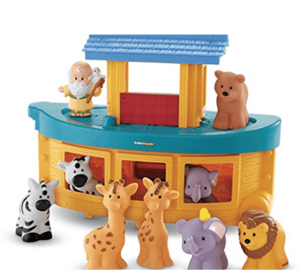 Little People Noah\'s Ark