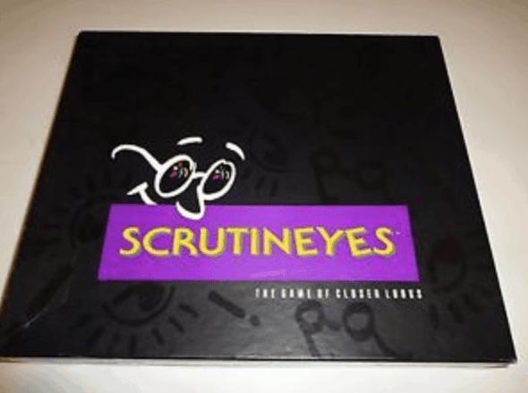 Scrutineyes game