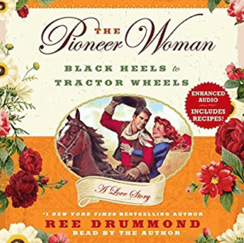 Black Heels & Tractor Wheels book cover