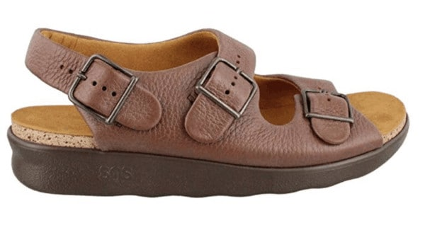 SAS relaxed sandals