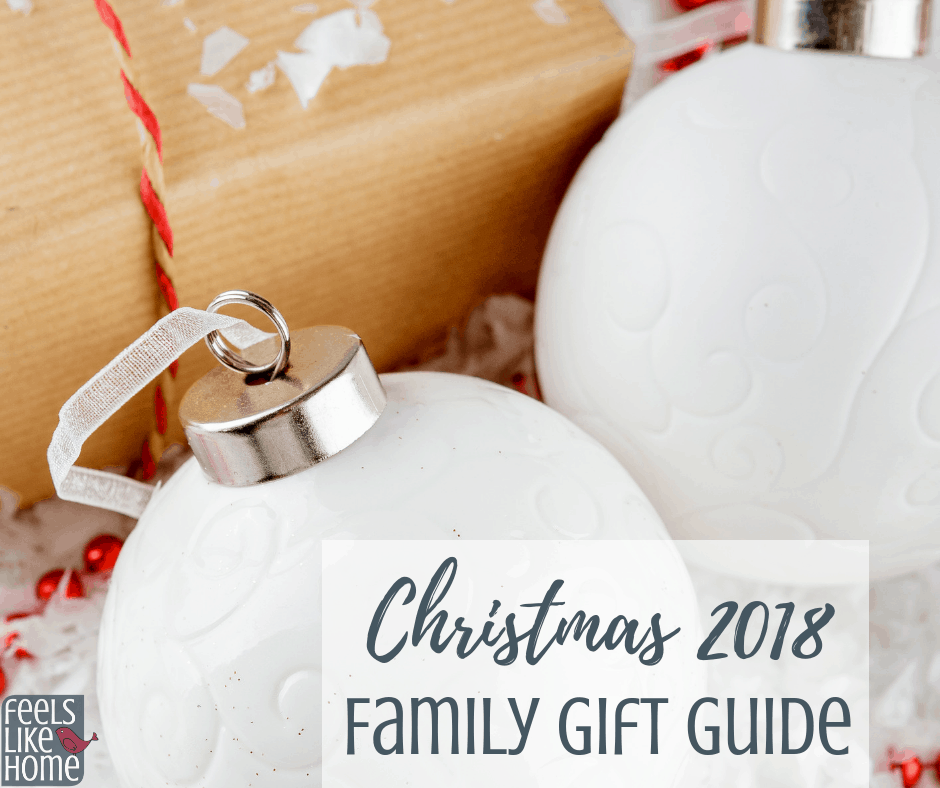 Christmas 2018 gift guide - Hundreds of awesome ideas for the best gifts for him, her, and the kids. Great suggestions for moms and women, for dads and men, and for children, toddlers, tweens, and teens. Includes books and games as well as clothes and toys for girls and boys.