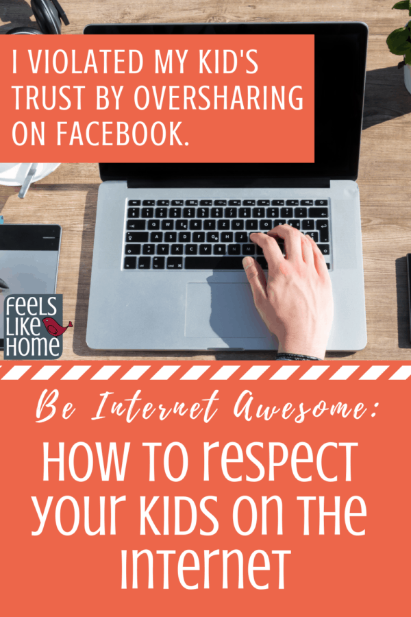Be internet awesome - Teaching parents how to show respect to their kids through their online internet behavior. Thoughts and truths on safe internet usage for parents, teachers, and kids. Words and pictures posted without thinking can hurt. These life lessons will work for boys and girls and men and women.