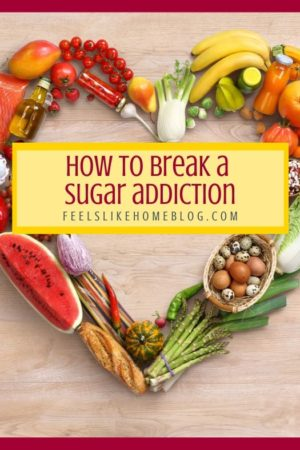 How to quit eating sugar - Breaking a sugar addiction is really hard, but this blogger has done it successfully. Overcoming it is easy if you use this method. You can kick it and stop sugar for good!